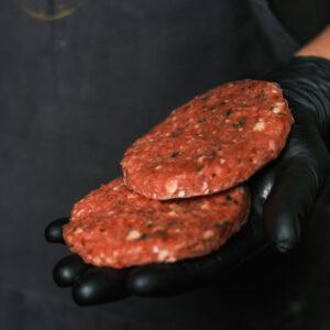 mamma lia tradizione gastronomiche sassuolo consegna hamburger formaggio e prezzemolo
