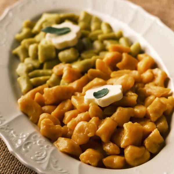 mamma lia tradizione gastronomiche sassuolo consegna gnocchi zucca e patate