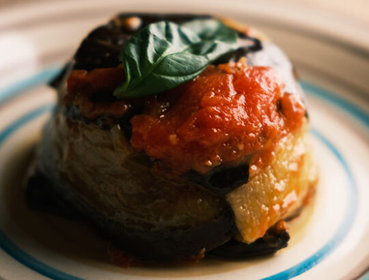 pranzo in ufficio cucina da asporto mamma lia sassuolo tradizioni gastronomiche parmigiana
