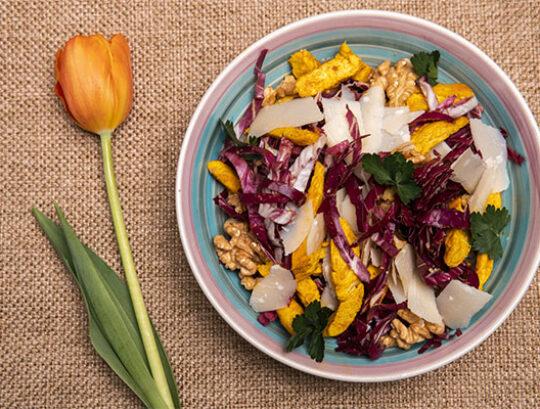 pranzo in ufficio cucina da asporto mamma lia sassuolo tradizioni gastronomiche insalatone